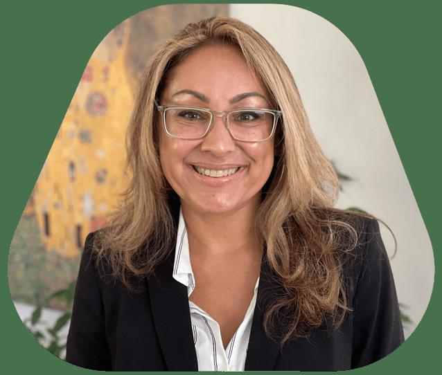 Fatema Legrand, PhD