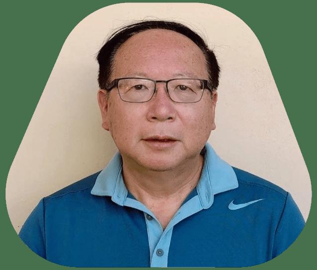 Jack Huang, M.D., Ph.D.